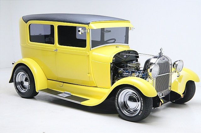 Pre-Owned 1929 Ford Model A