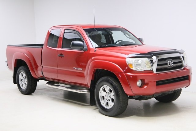 Pre-Owned 2010 Toyota Tacoma PreRunner