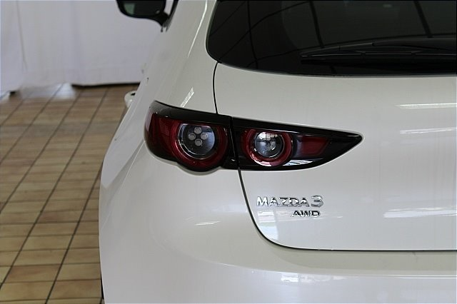 New 2020 Mazda3 Preferred Base