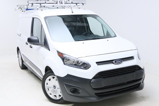 Pre-Owned 2016 Ford Transit Connect XL