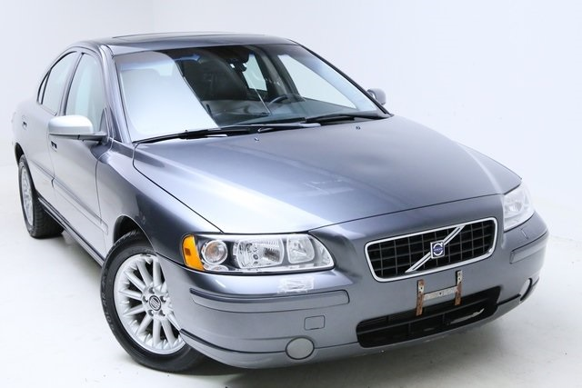 Pre-Owned 2006 Volvo S60 2.5T